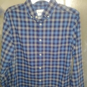 New Goodfellow&co mens size small shirt